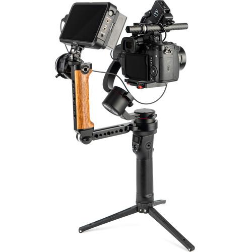 PFY Maverick 3-Axis Handheld Gimbal Stabilizer Professional Kit