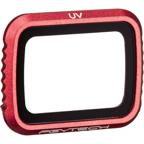 PGYTECH UV Filter for Mavic Air 2