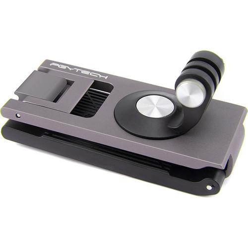 PGYTECH Osmo Pocket & Action Camera Backpack Strap Clip