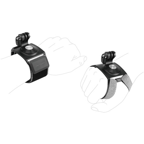 PGYTECH Osmo Pocket & Action Camera Hand and Wrist Strap