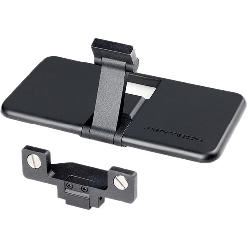 PGYTECH Crystalsky Remote Controller Mounting Bracket for Mavic and Spark