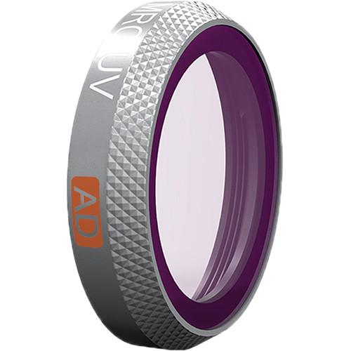 PGYTECH MRC-UV Advanced UV Lens Filter for DJI Mavic 2 Zoom