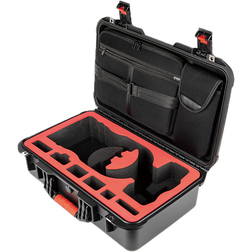 PGYTECH Safety Carrying Case for DJI Mavic 2 and Goggles (Standard)