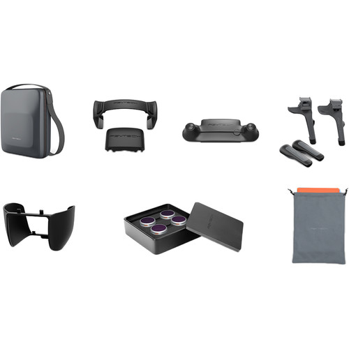 PGYTECH Accessories Combo for Mavic 2 Zoom (Professional)