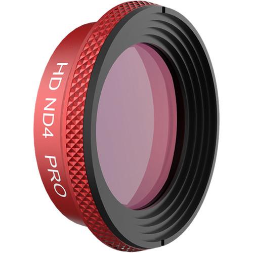 PGYTECH Filter For Mavic Air HD-ND4 Pro