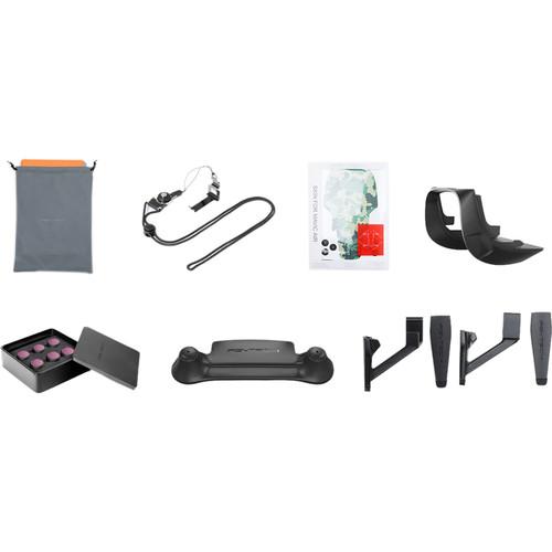 PGYTECH Accessories Combo for DJI Mavic Air