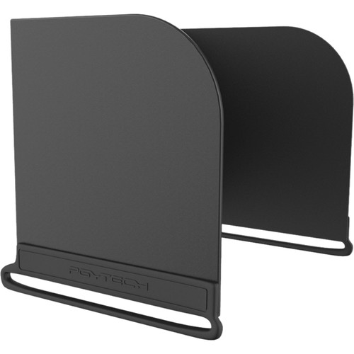 "PGYTECH Monitor Hood for 7.9"" iPad (Black)"