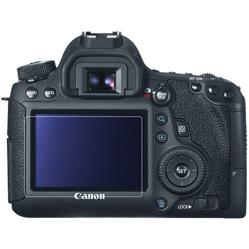 Phantom Glass LCD Screen Protector for Canon EOS 5D Mark II
