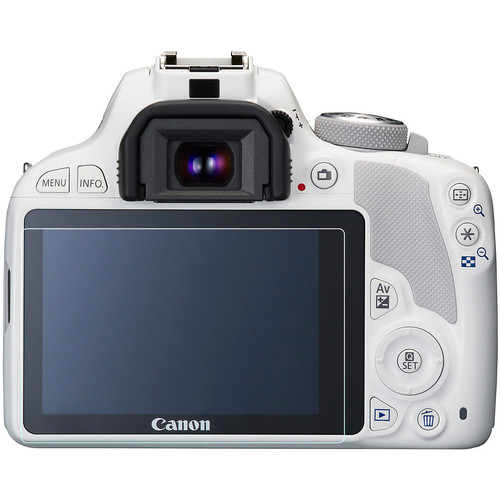 Phantom Glass LCD Screen Protector for Canon EOS Rebel SL1