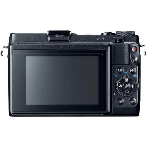 Phantom Glass LCD Screen Protector for Canon PowerShot G1 X
