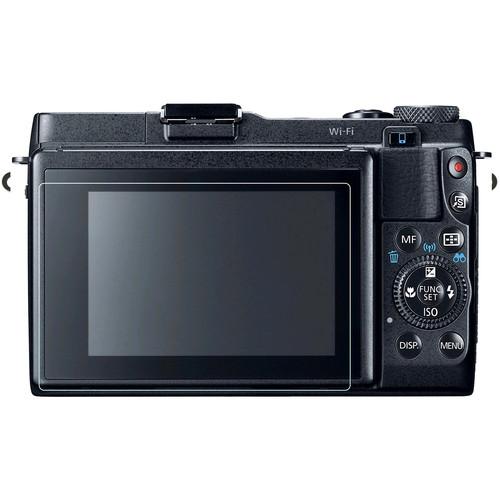 Phantom Glass LCD Screen Protector for Canon PowerShot G1 X Mark II