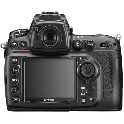 Phantom Glass LCD Screen Protector for Nikon D700 or D7000
