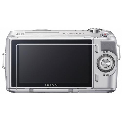 Phantom Glass LCD Screen Protector for Sony NEX-C3 or Olympus E-PL5
