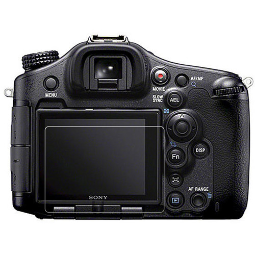 Phantom Glass LCD Screen Protector for Sony a99 or a77 II