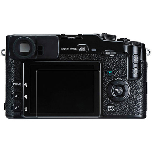 Phantom Glass LCD Screen Protector for Fujifilm X-Pro1