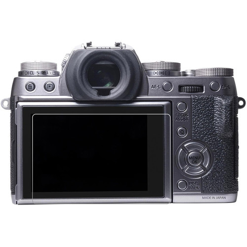 Phantom Glass LCD Screen Protector for Fujifilm X-T1 or Nikon D5600