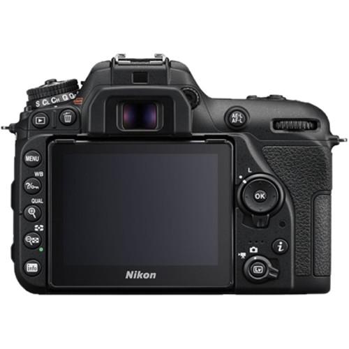 Phantom Glass LCD Screen Protector for Nikon D7500