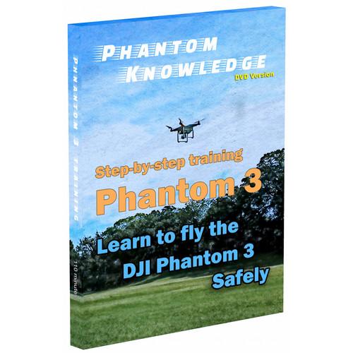 Phantom Knowledge Phantom 3 Training (DVD)