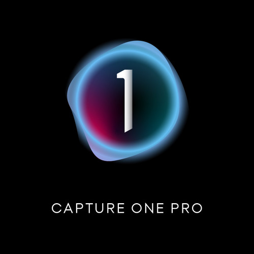 Phase One Capture One Pro 20 (1-Year Subscription, 100 User License, Download)