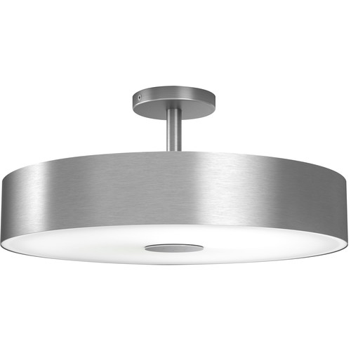 Philips Hue White Ambiance Fair Ceiling Light Fixture (Semi Flush-Mount)