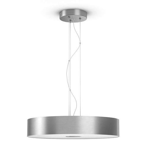 Philips Hue White Ambiance Fair Suspension Light Fixture