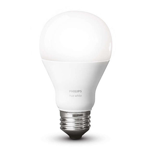 Philips Hue A19 Single Bulb (Warm White)