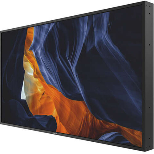 """Philips 55"""" Commercial Ultra High Brightness 2,500 CD/M2 Full HD Video Wall Display"""