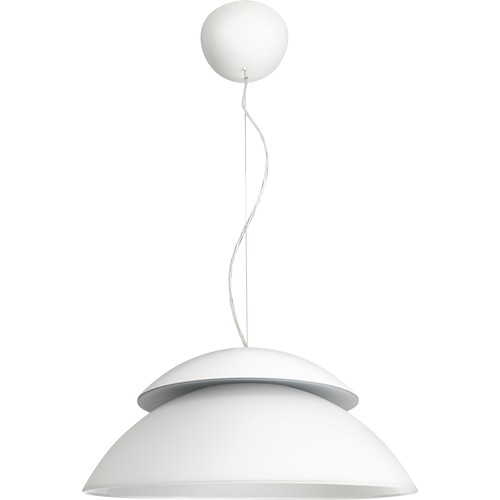 Philips Hue White and Color Ambiance Beyond Suspension Pendant Light