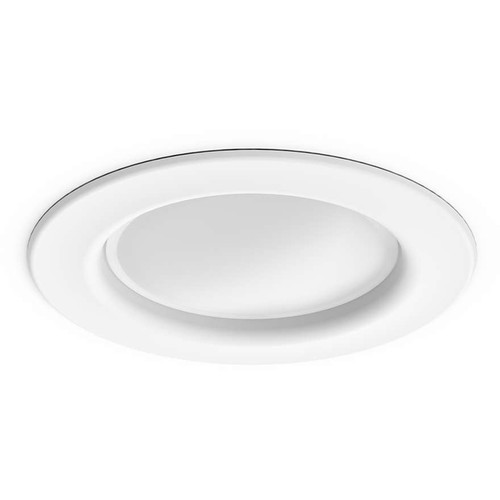 "Philips White Ambiance 4"" Retrofit Recessed Downlight"