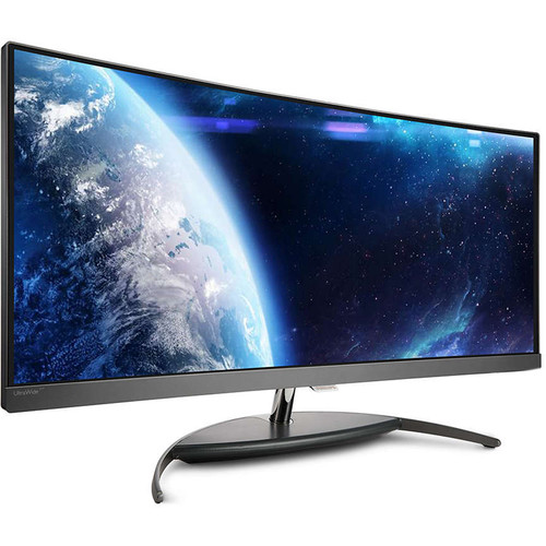 "Philips BDM3490UC 34"" Widescreen LED Backlit Curved LCD Monitor"