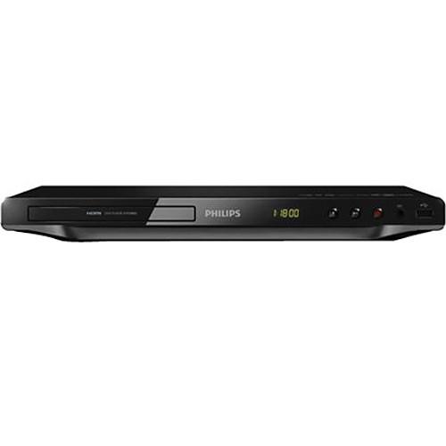 Philips DVP3880K Multi-Region DVD Player