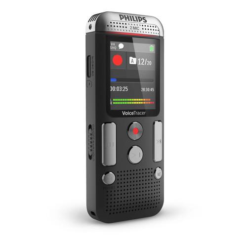 Philips VoiceTracer 2510 Digital Recorder
