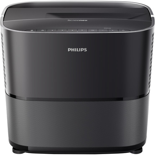 Philips Screeneo HDP2510 Full HD DLP Home Theater Projector