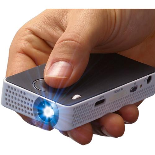Philips PicoPix PPX4350/INT Pocket Projector