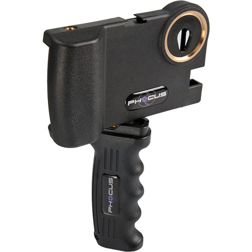 Smart Phocus Pebble Pistol-Style Grip