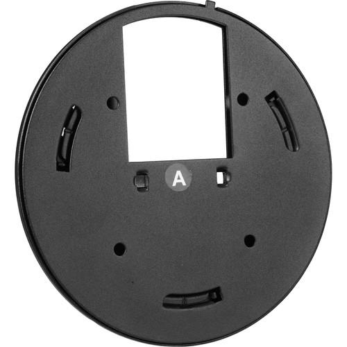 Phoenix Audio MT334 Ceiling Mount for MT503 Speakerphone (Black)