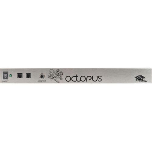 Phoenix Audio MT454-PSTN Octopus USB Base Unit with Analog Telephone Interface