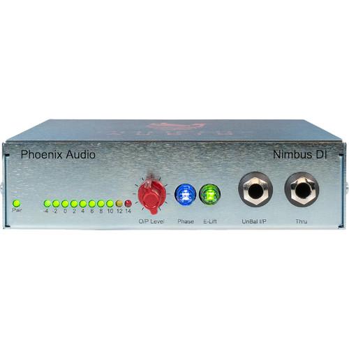 Phoenix Audio Nimbus DI