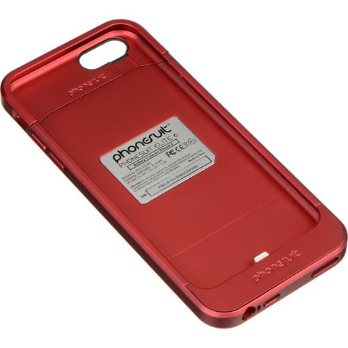 Phonesuit Elite Iphone  Battery Case
