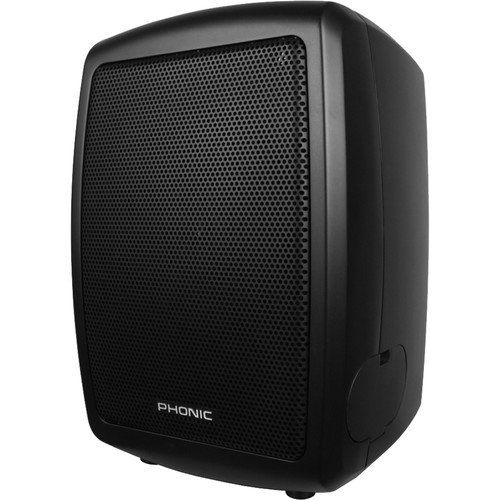 Phonic Safari 2000 200W Mobile PA System with Bluetooth