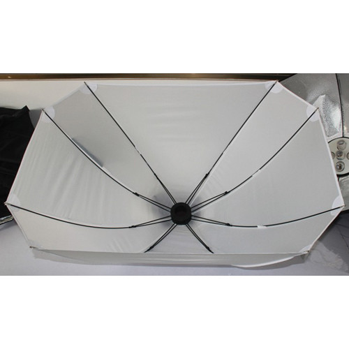 Photek Outer Frame for Brella Box Rectangle (White)