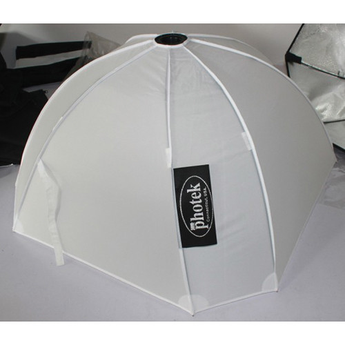 Photek Outer Frame for Brella Box Square (White)
