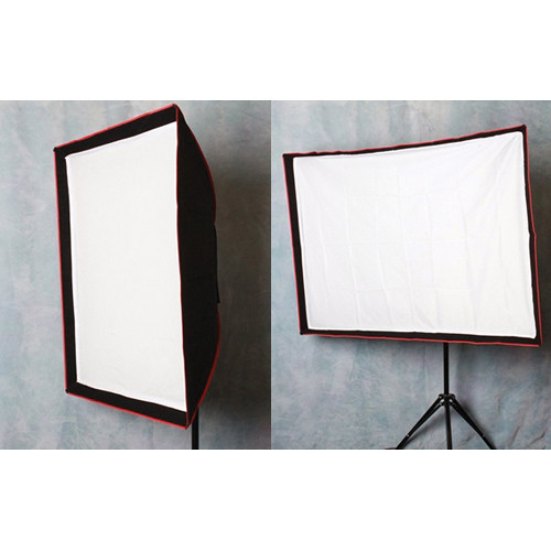 "Photek QBR-140 Quadrabox 55 x 38"" Softbox"