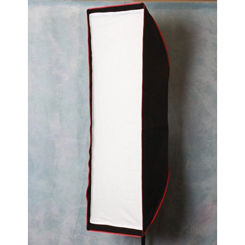 "Photek QBSL-100 Quadrabox 15 x 38"" Softbox"