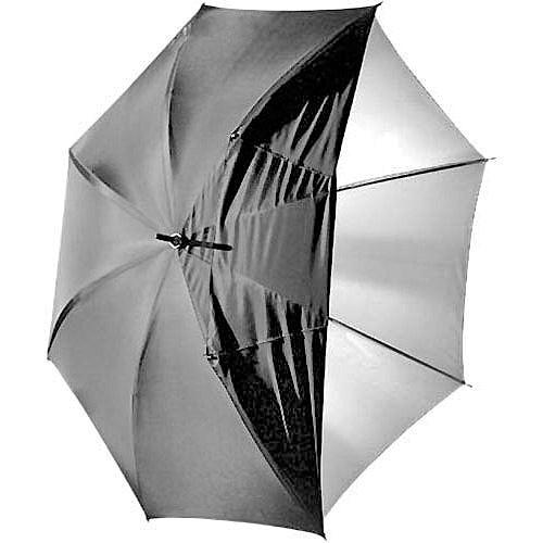 "Photek Outer Shell for Sunbuster 84"" Umbrella (Black/Silver)"