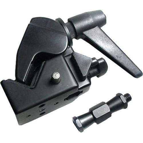 "Photek Grip Clamp with Stud for SunBuster 84"" Umbrella"
