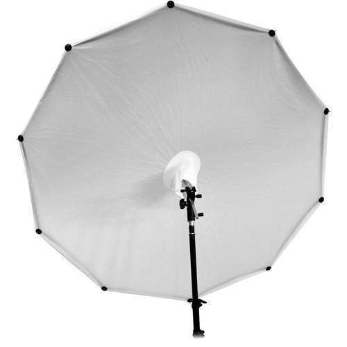 "Photek SoftLighter Umbrella with Removable 7mm and 8mm Shaft (36"")"