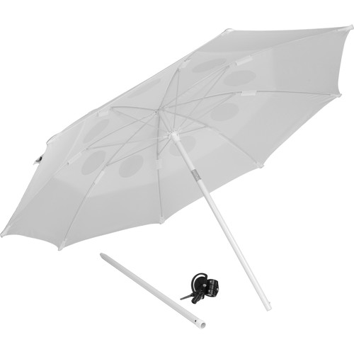 "Photek Sunbuster SB-84WFG 84"" Umbrella Kit"