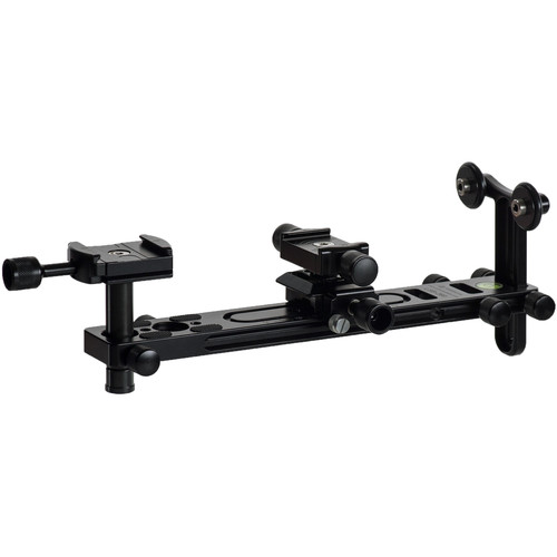 Photo Clam LSB260 Lens Support Bracket (All The Camera Lens)