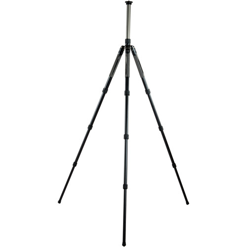 Photo Clam PTA314 Aluminum Tripod
